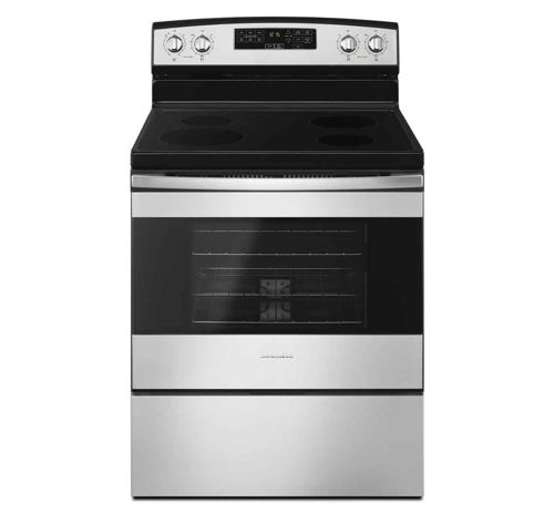 Picture of AMANA ELECTRIC RANGE