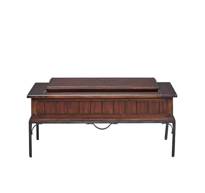 Picture of CANTON HEIGHTS STORAGE COFFEE TABLE