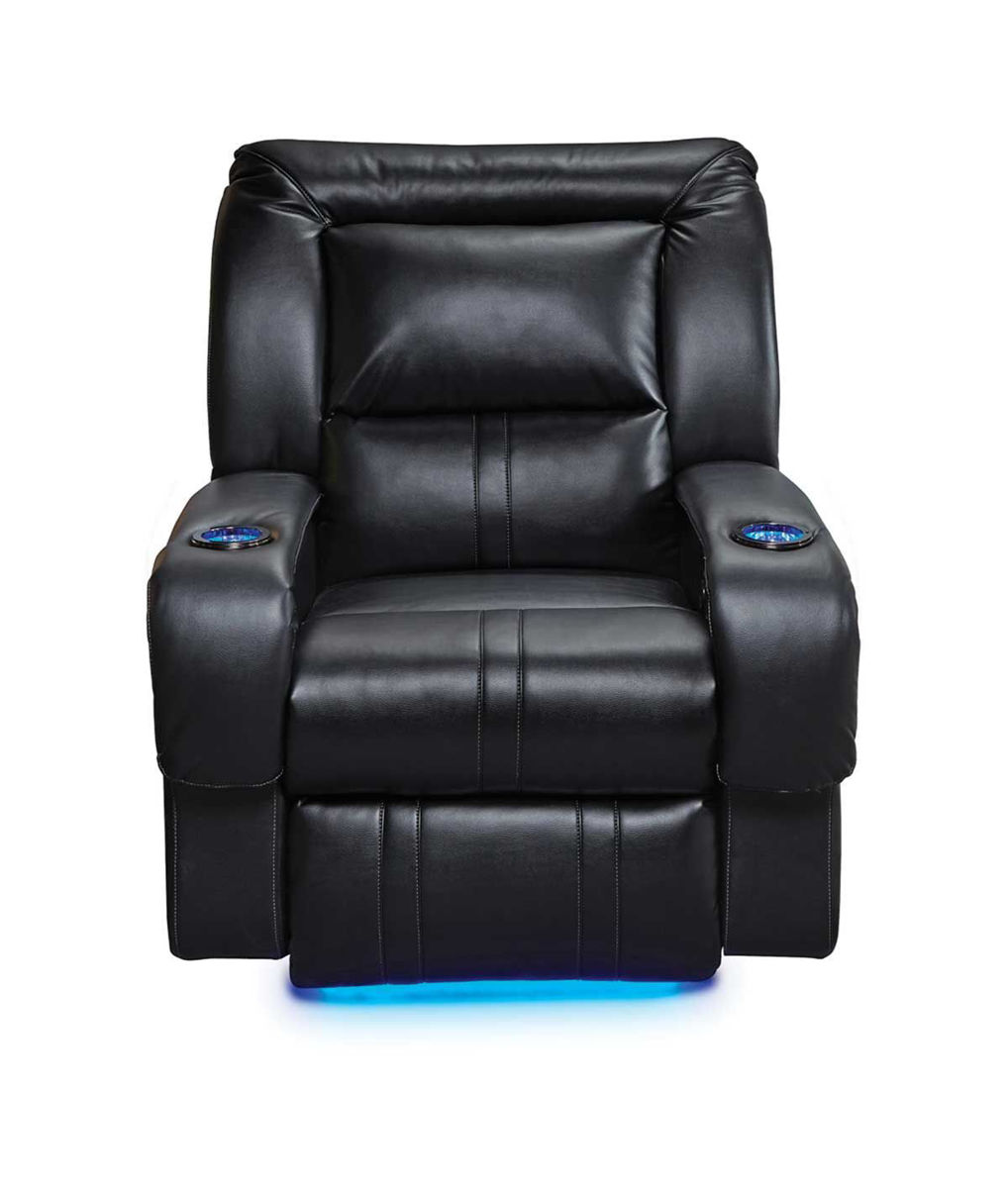 Remarkable Theater Power Recliner Ibusinesslaw Wood Chair Design Ideas Ibusinesslaworg