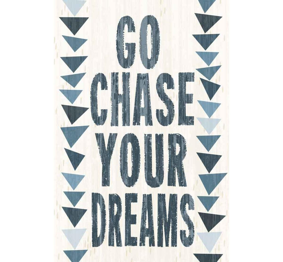 Picture of CHASE DREAMS WALL ART
