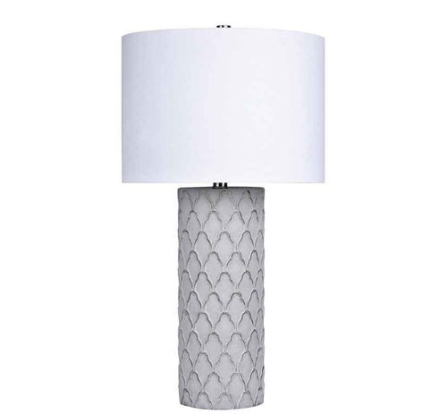 Picture of TRANSITIONAL VIVIAN LAMP