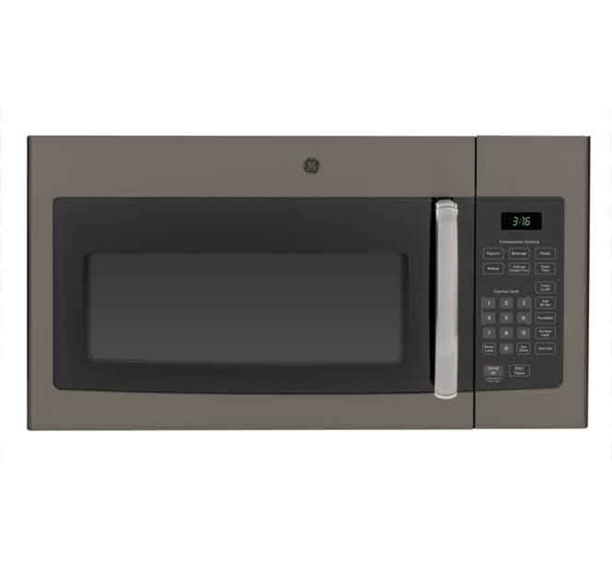 Picture of G.E. OVER THE RANGE MICROWAVE