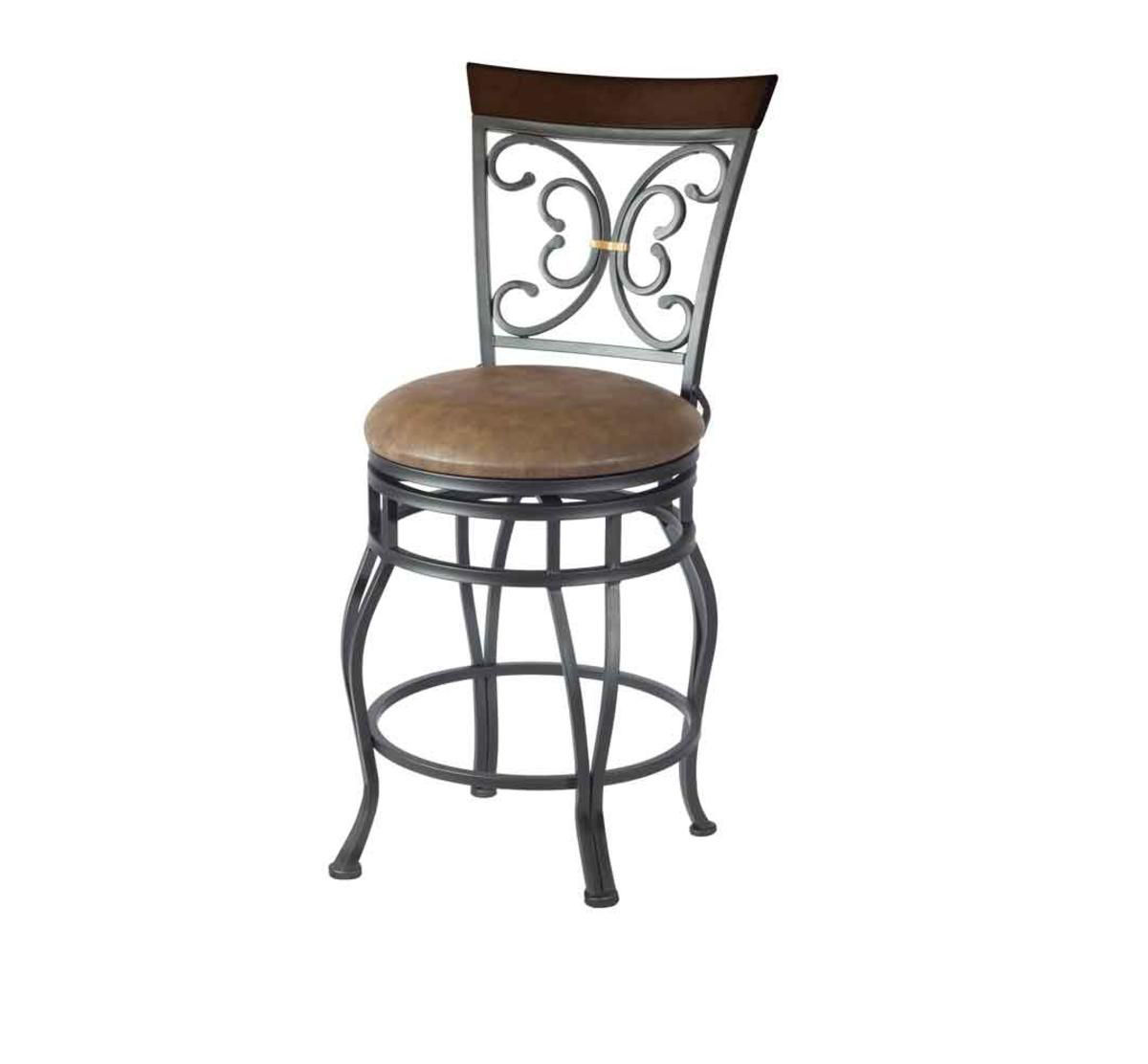 Picture of COUNTER STOOL