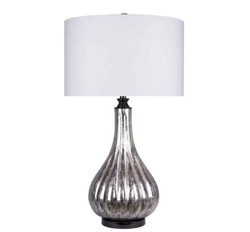 Picture of TRANSITIONAL ROSALIND LAMP