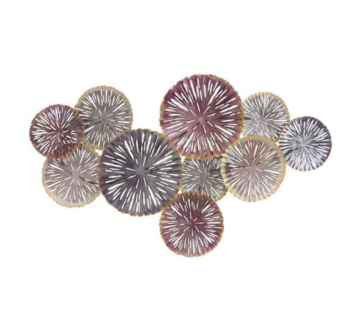 Picture of JASMINE CIRCLES WALL ART
