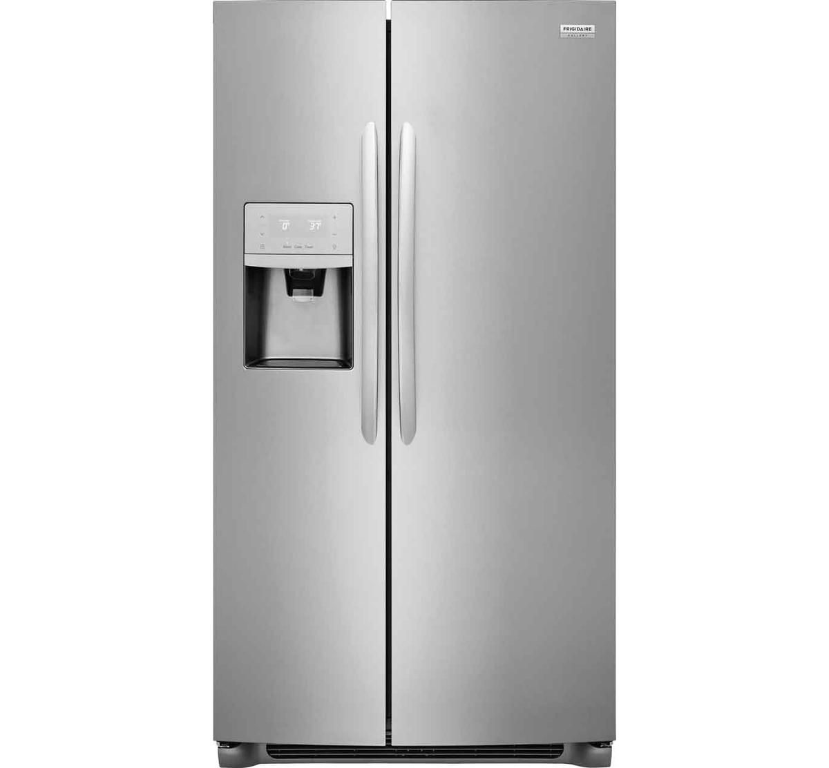 Picture of FRIGIDAIRE GALLERY SIDE-BY-SIDE REFRIGERATOR