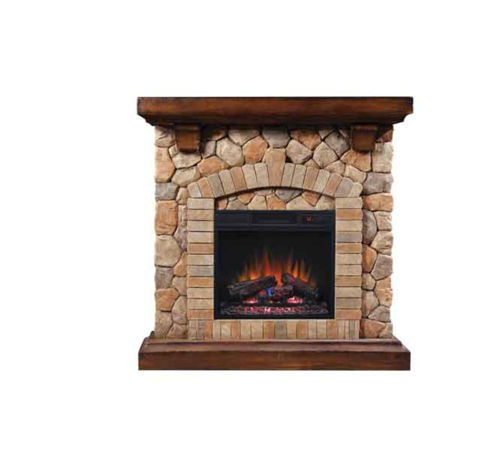 Picture of TEQUESTA FIREPLACE