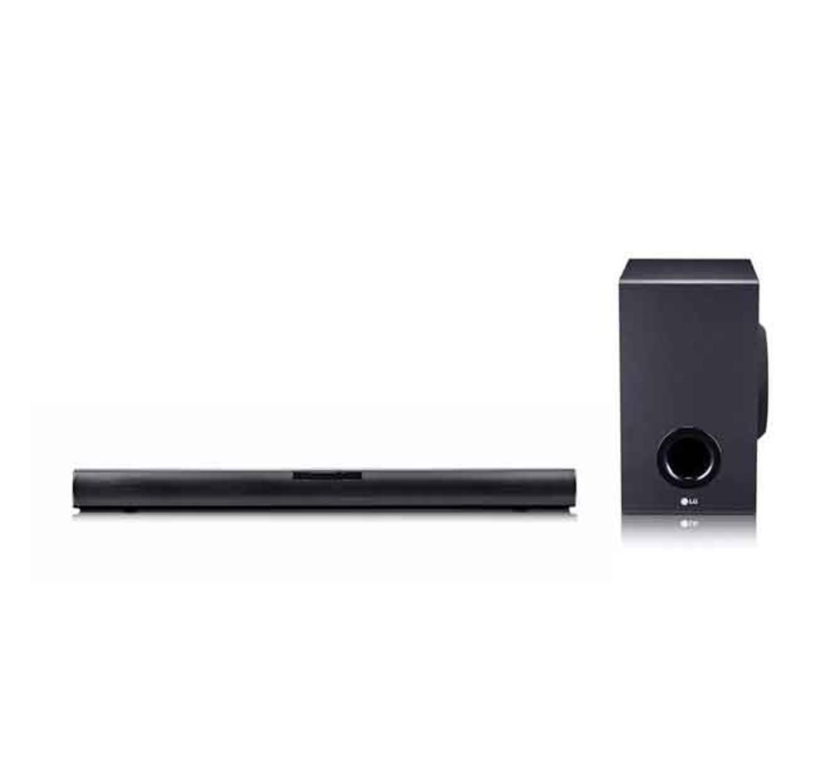 Picture of LG ELECTRONICS SOUNDBAR