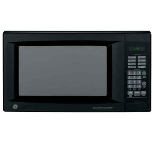 Picture of G.E. COUNTER TOP MICROWAVE