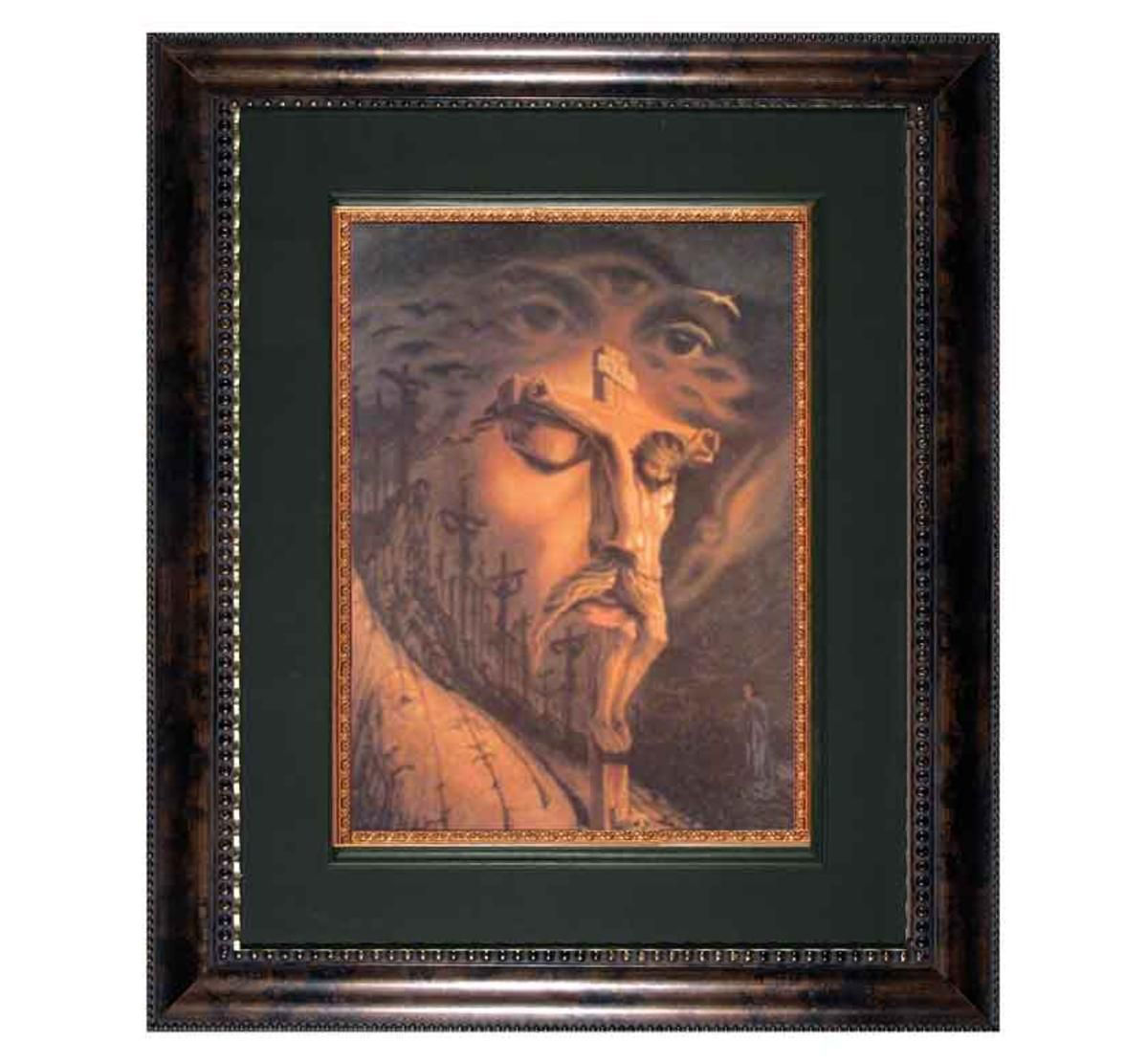 Picture of CALVARY WALL ART
