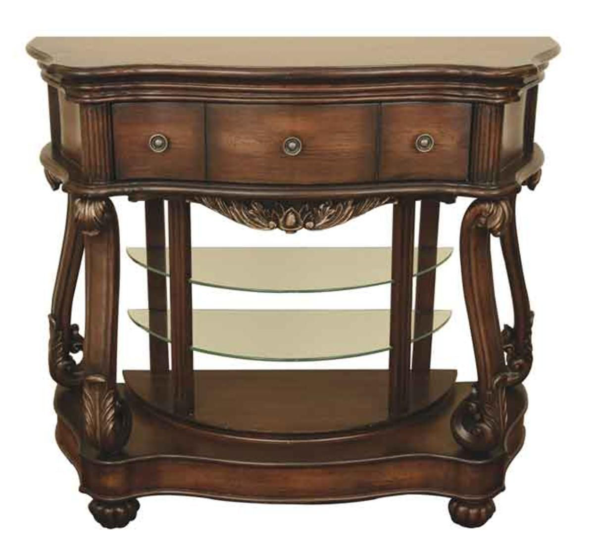 Picture of SUTTER ACCENT TABLE
