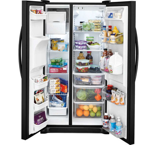 Picture of FRIGIDAIRE SIDE-BY-SIDE REFRIGERATOR