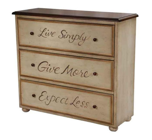 Picture of MOTIVATION ACCENT CABINET