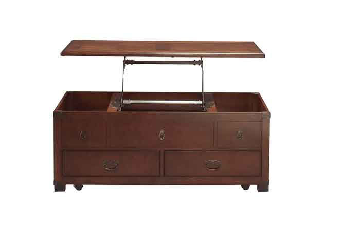 Picture of MACON LIFT TOP COFFEE TABLE