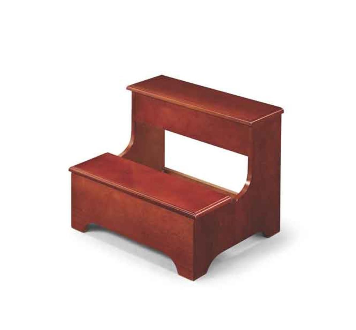 Picture of STEP STOOL