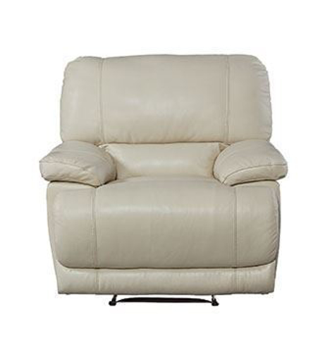 Picture of HARRINGTON CREAM POWER RECLINER