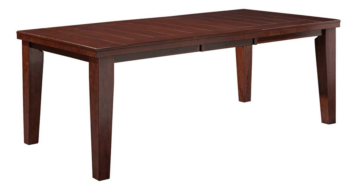 Picture of Peyton Casual Leg Table