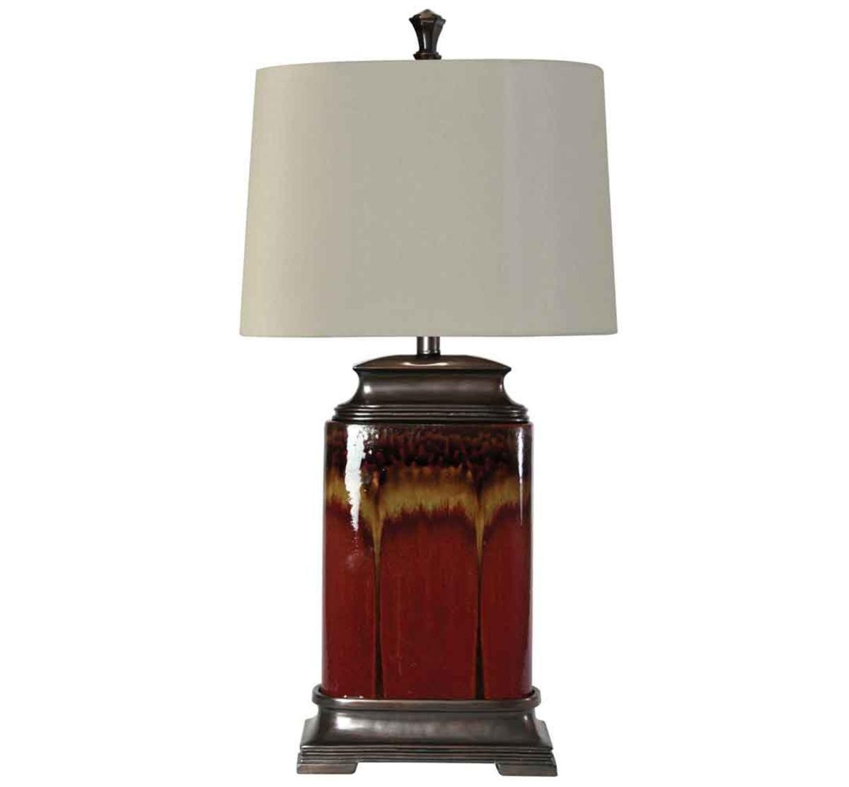 Picture of CASUAL ARIZONA LAMP
