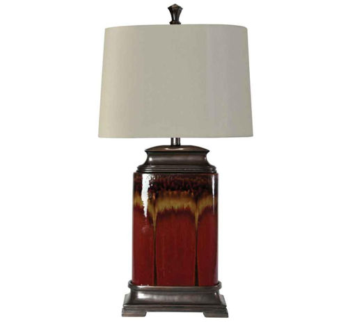 Picture of CASUAL ARIZONA LAMP