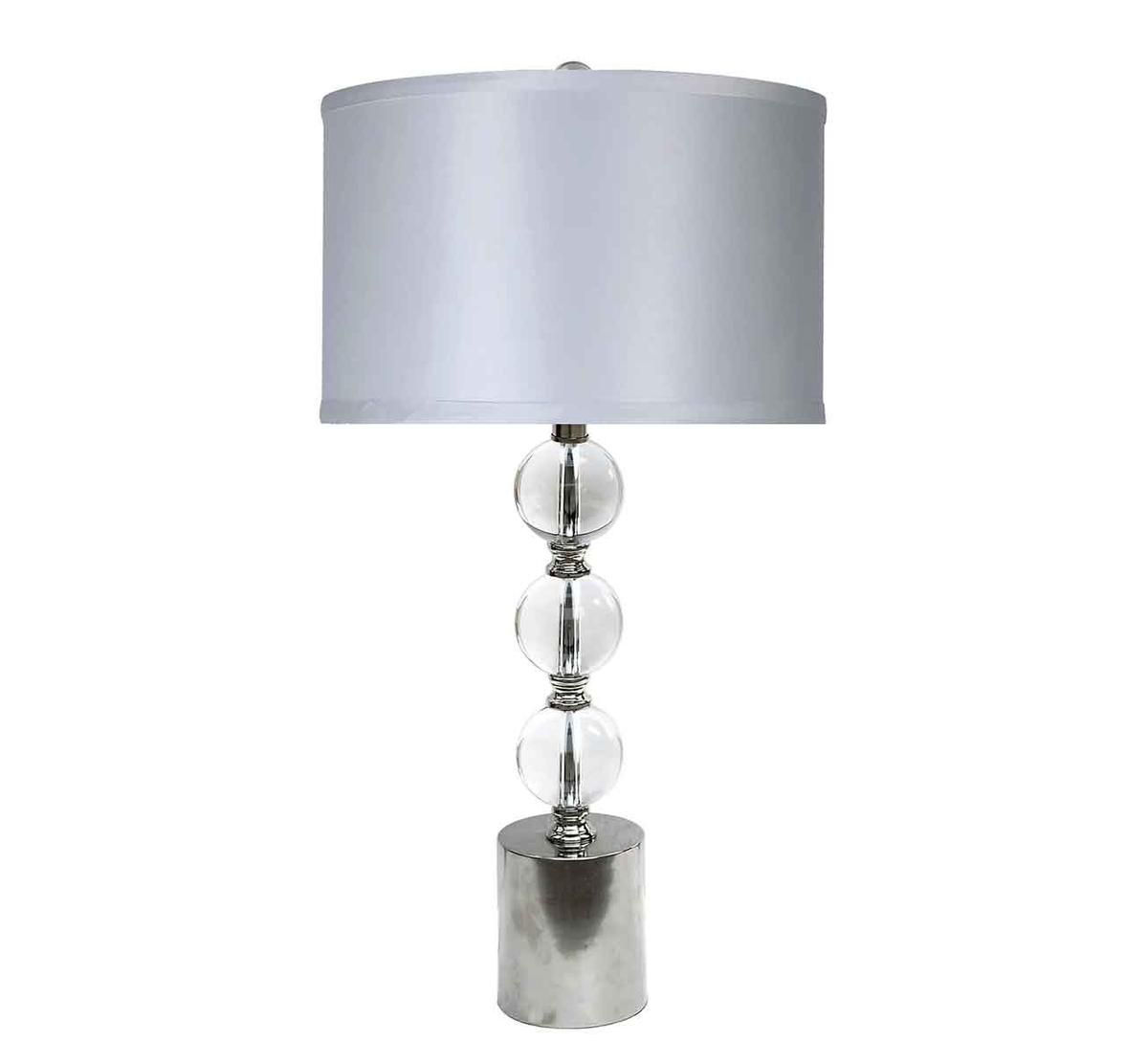 Picture of CONTEMPORARY BANGLE LAMP