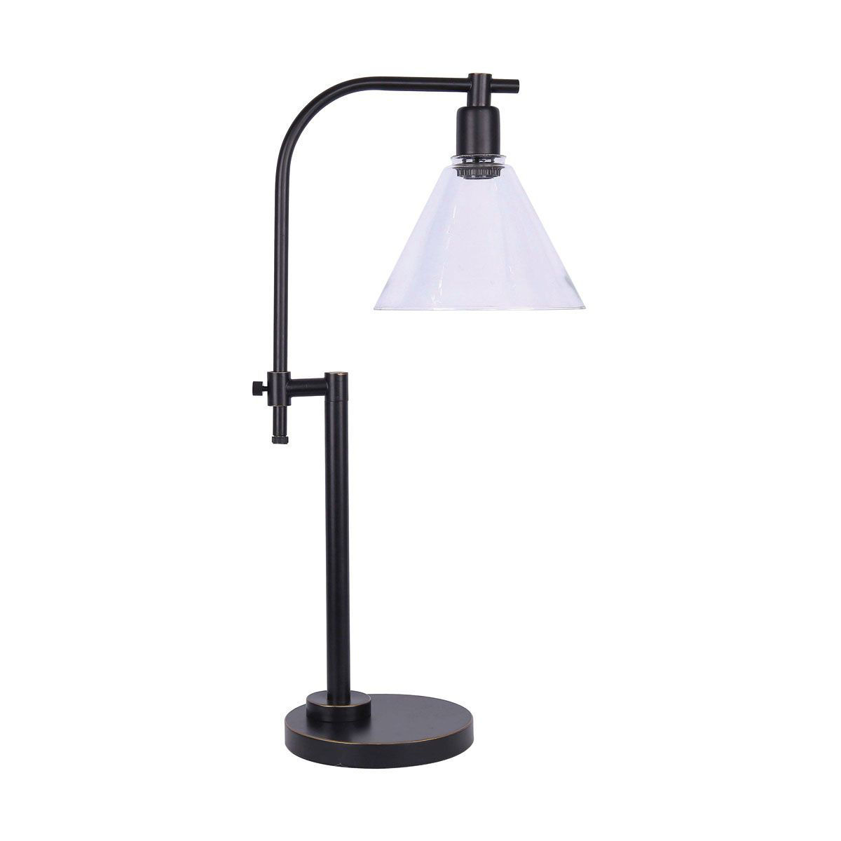 Picture of CASUAL CONTEMPORARY BOWERY LAMP