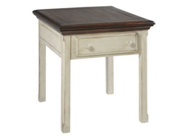 Picture of MOUNT HOLLY END TABLE