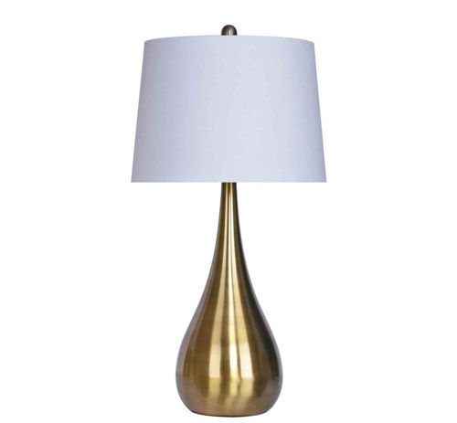 Picture of CASUAL CONTEMPORARY PENN LAMP