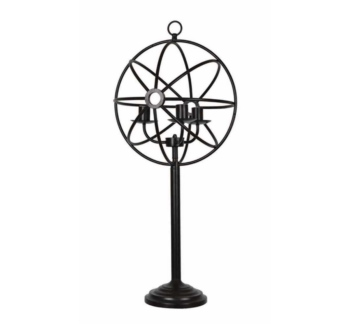 Picture of CASUAL CONTEMPORARY REVOLUTION LAMP