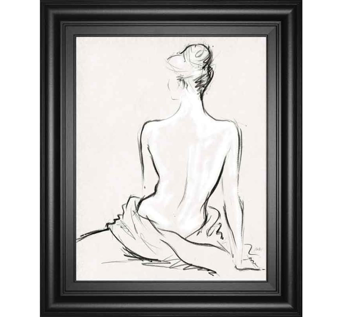 Picture of SOPHISTICATED LADIES SET WALL ART