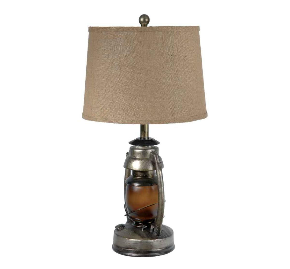 Picture of CASUAL CAMPSITE LAMP