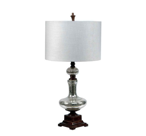 Picture of TRADITIONAL CATHERINE LAMP