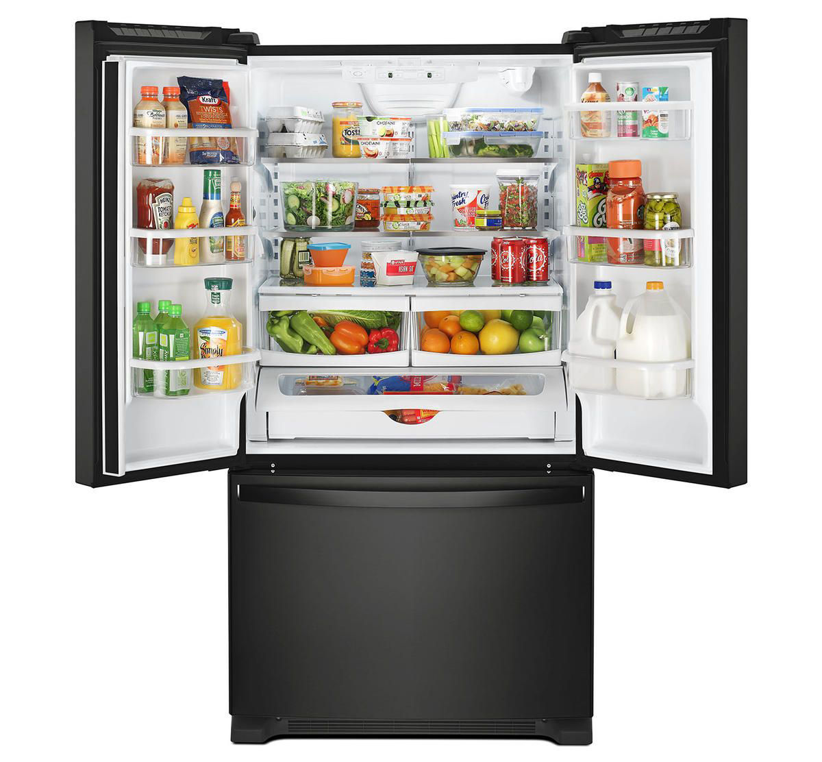 Picture of WHIRLPOOL FRENCH DOOR REFRIGERATOR