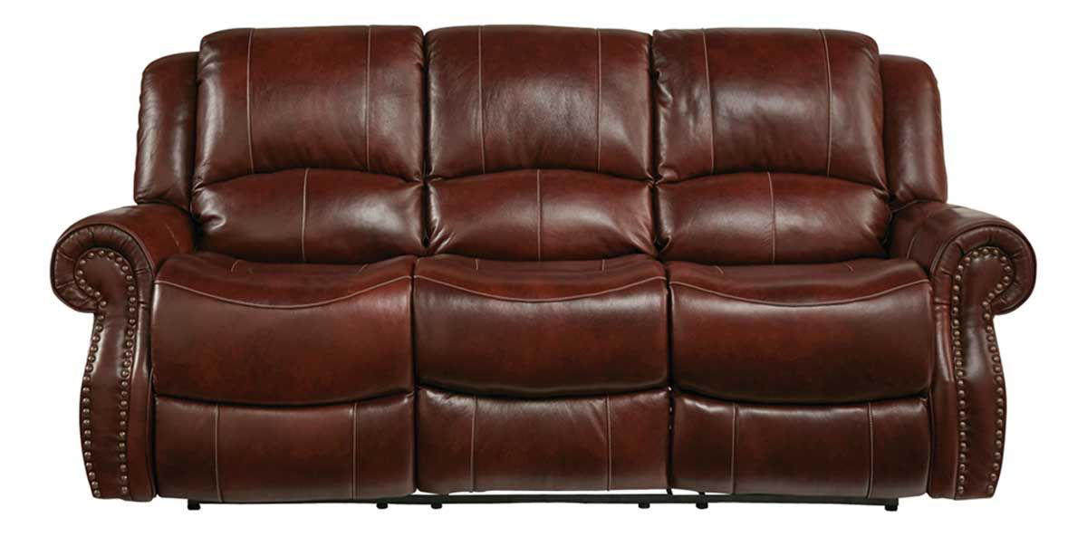Pendleton Reclining Sofa Bad Home