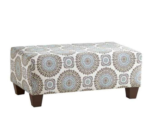 Picture of QUINN OTTOMAN
