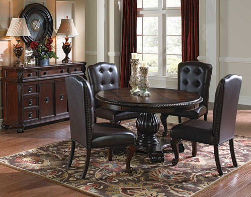 Picture of SOPHIA 5 PIECE DINING SET
