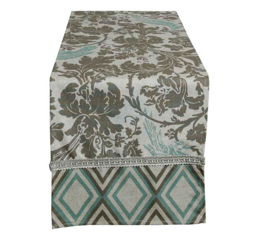 Picture of ASSORTED TABLE RUNNER