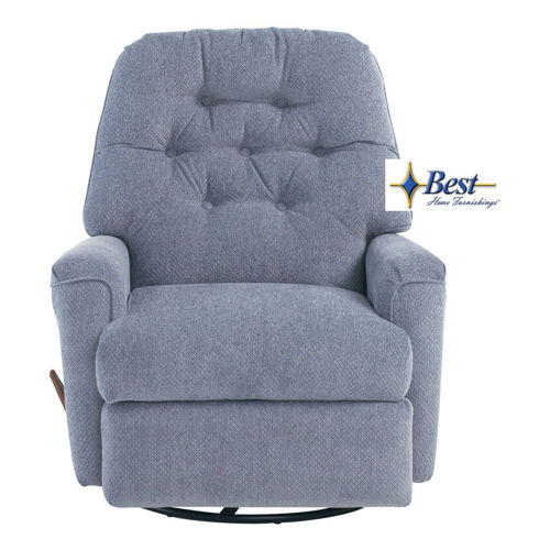 Picture of Clara Swivel Recliner