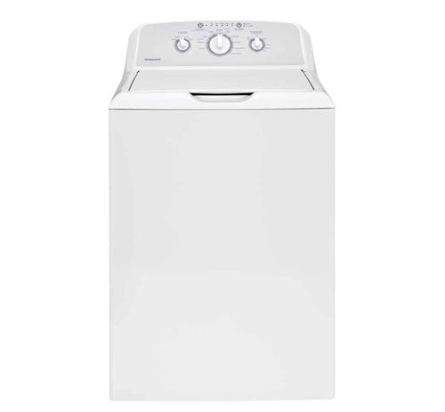 Picture of HotPoint Top Load Washer & Dryer Pair