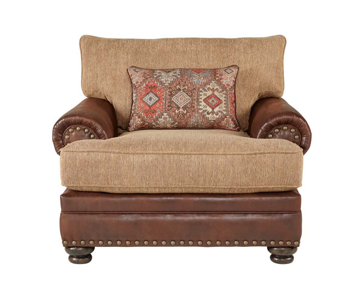 Picture of PINE VALLEY CLUB CHAIR