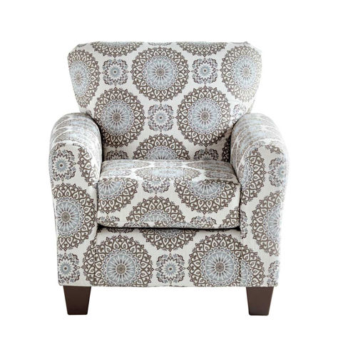 Picture of QUINN ACCENT CHAIR