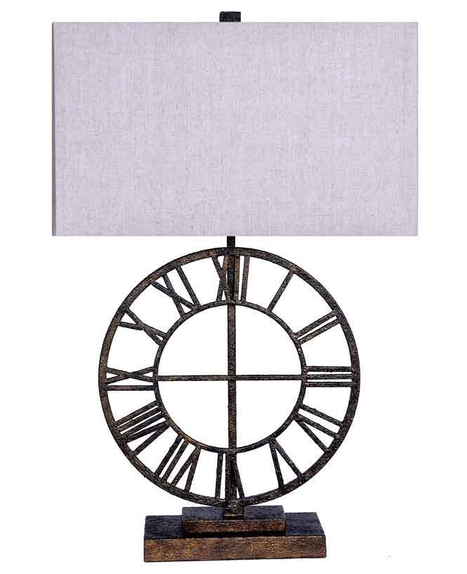Picture of CASUAL TIMELESS LAMP