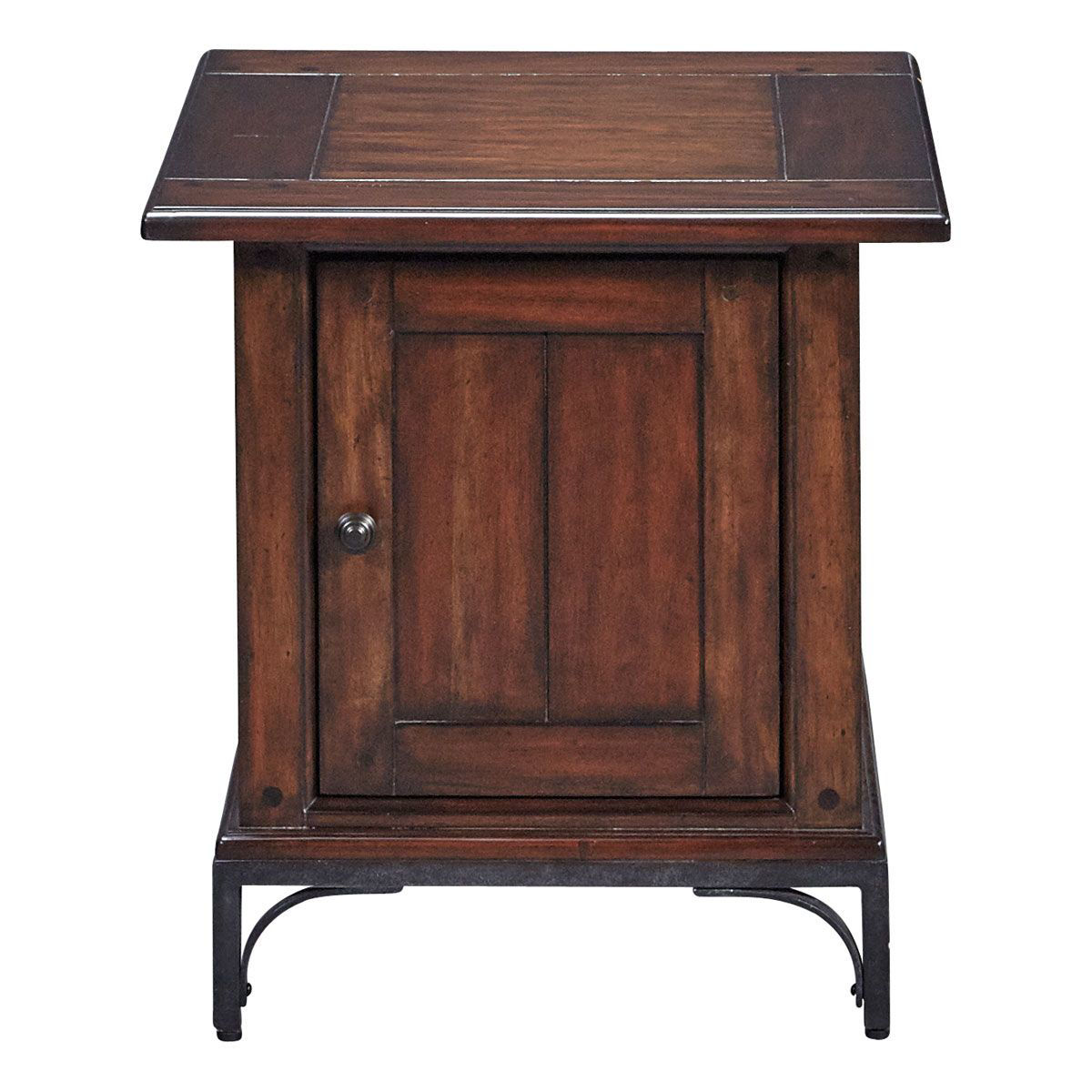 Picture of CANTON HEIGHTS END TABLE