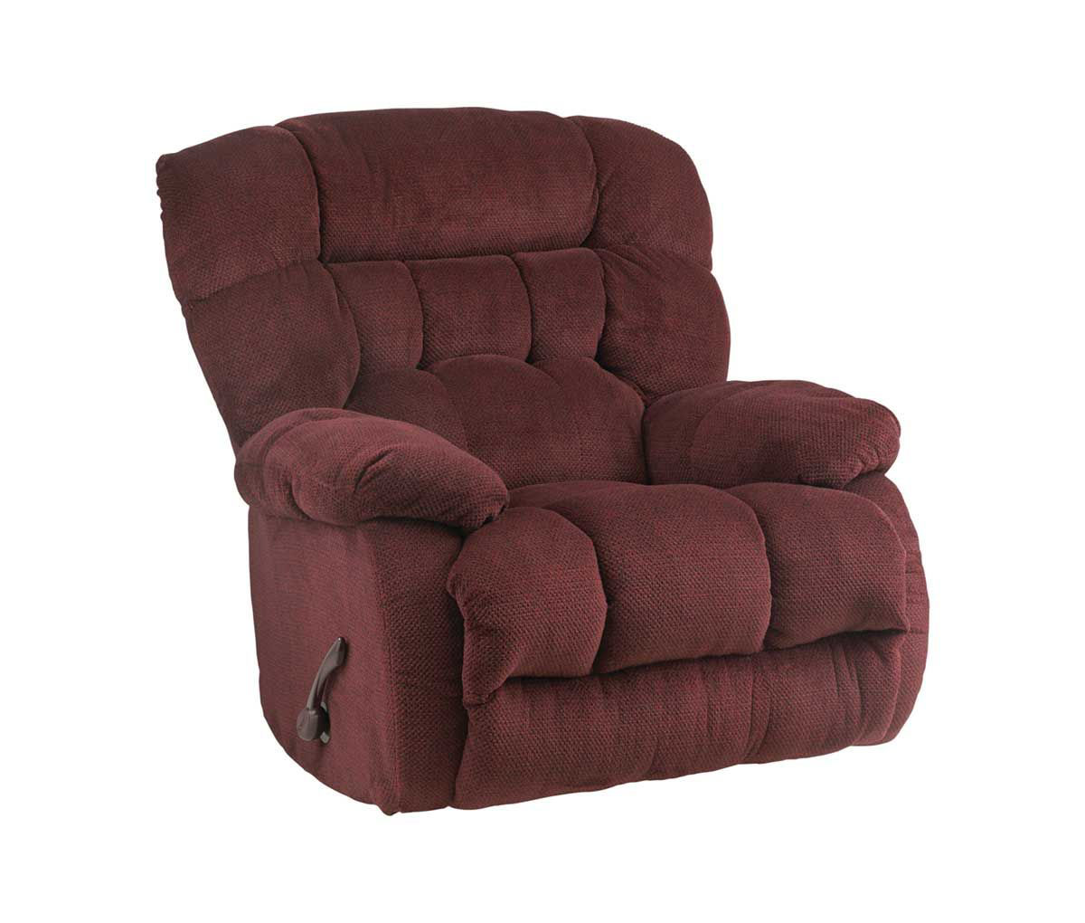 Picture of DALY SWIVEL GLIDER RECLINER