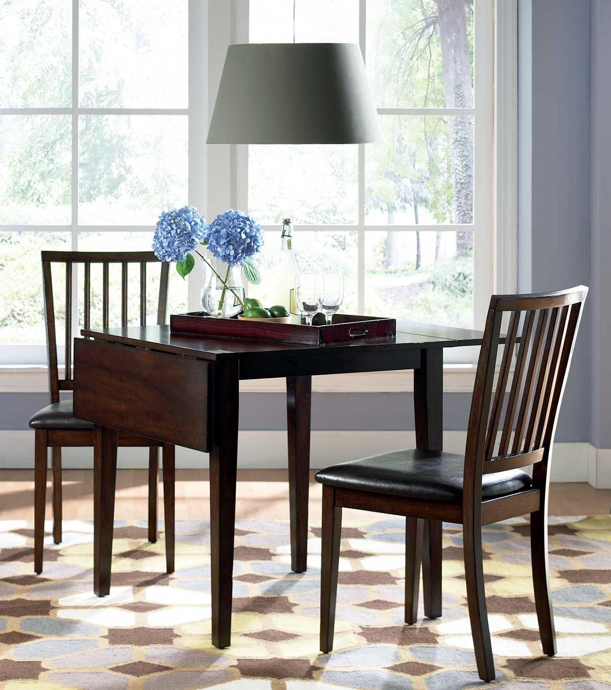 Picture of HASTINGS 3 PIECE DINING SET