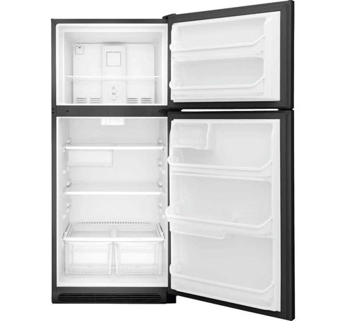 Picture of FRIGIDAIRE TOP FREEZER REFRIGERATOR