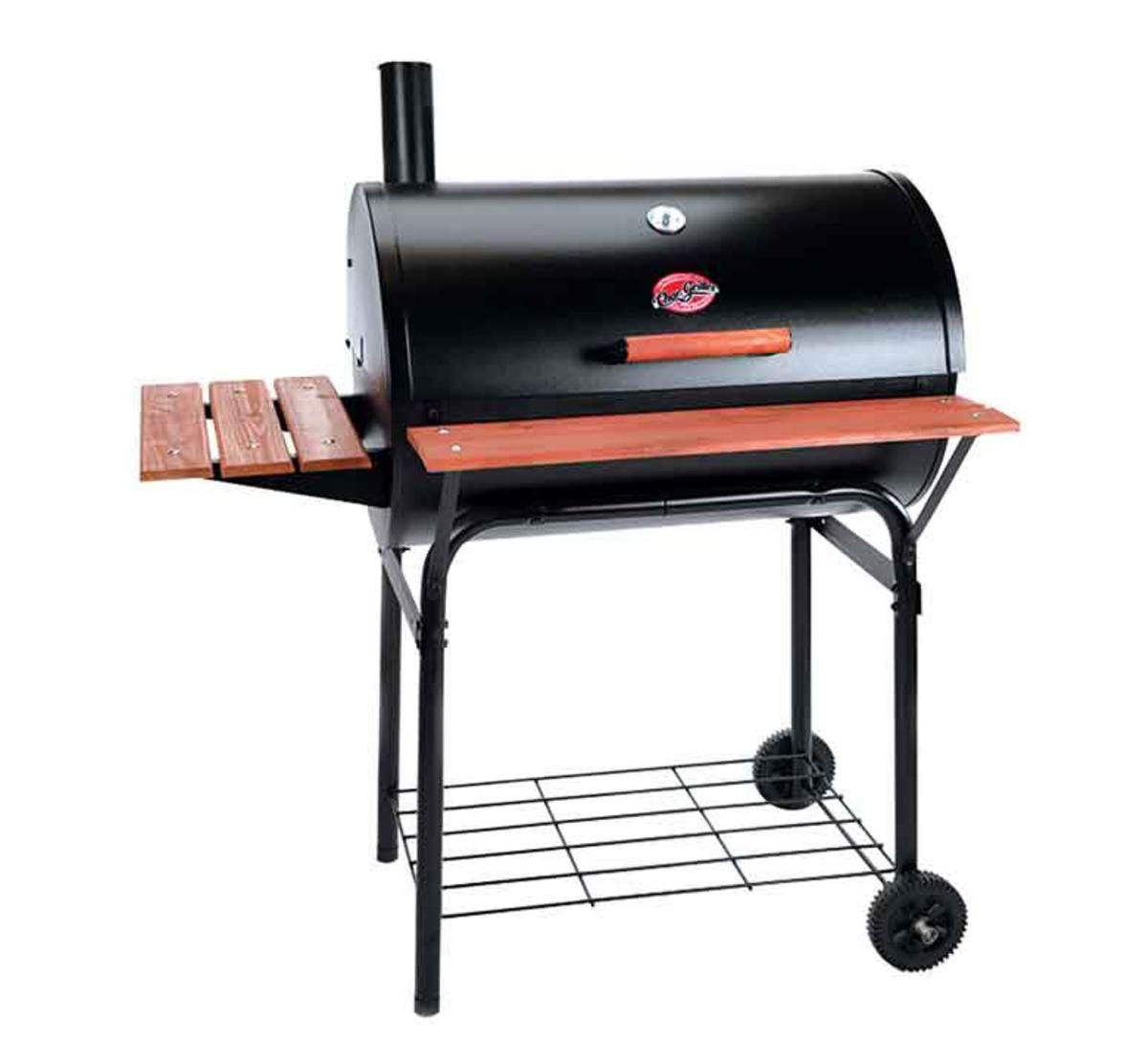 Picture Of Char Griller Charcoal Grill