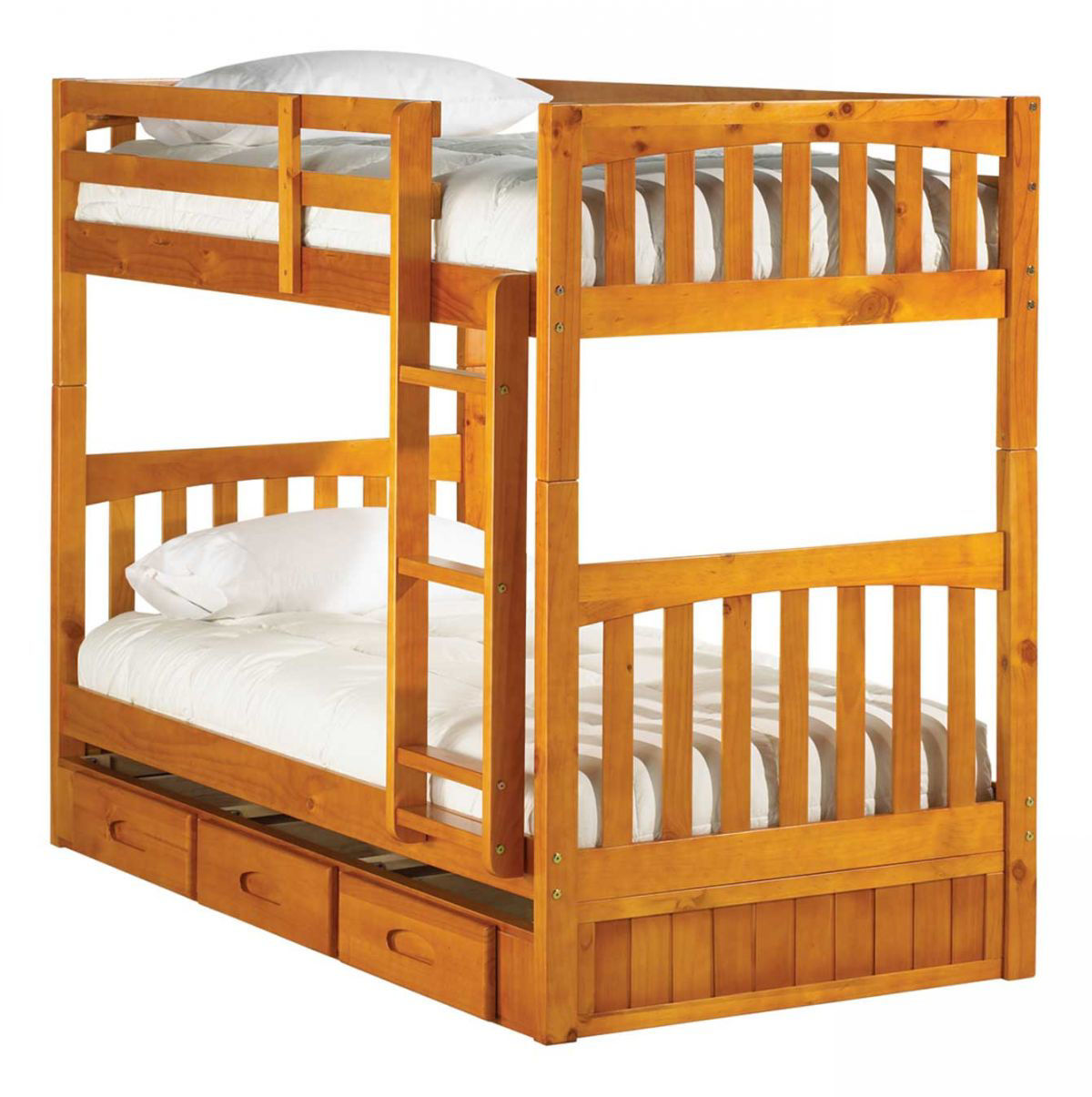 Picture of KENDALL TWIN OVER TWIN BUNK BED