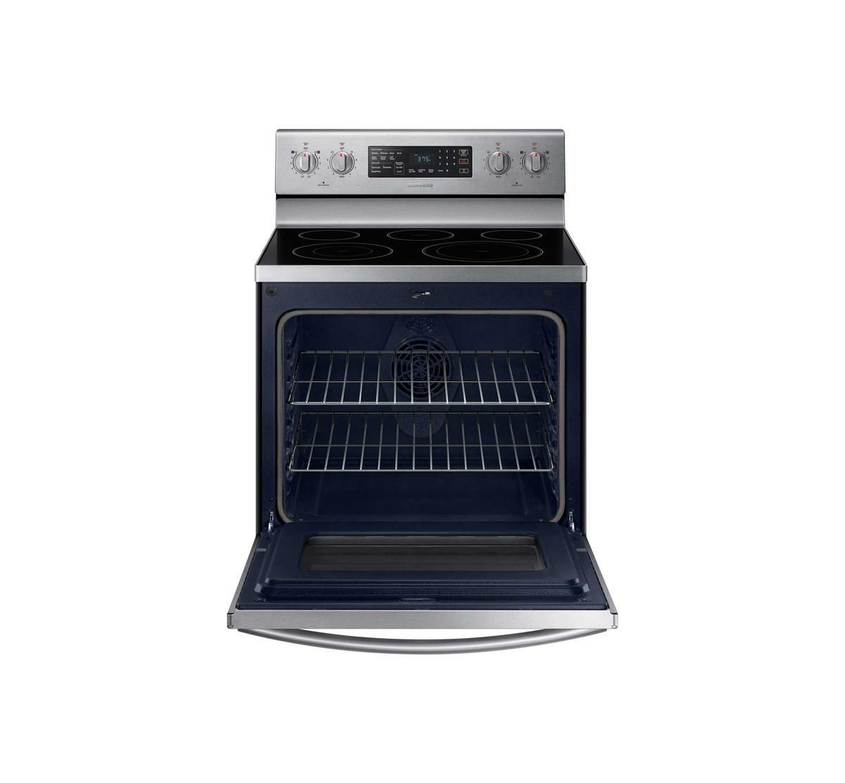Picture of SAMSUNG ELECTRIC RANGE