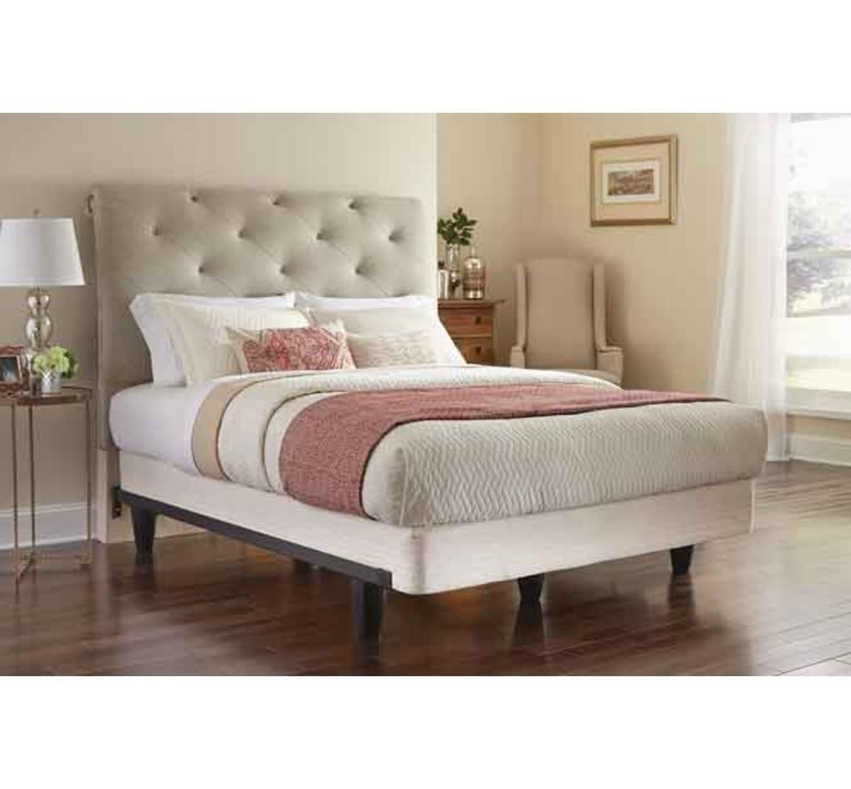 Picture of ENGAUGE KING BED FRAME
