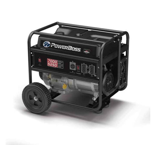 Picture of BRIGGS & STRATTON 5250 WATT GENERATOR